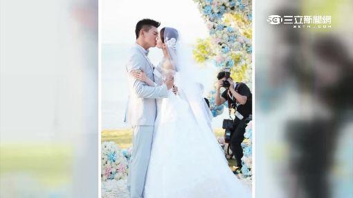 """""""霍如""""月底結婚 吳奇隆笑:不敢鬧新人"""