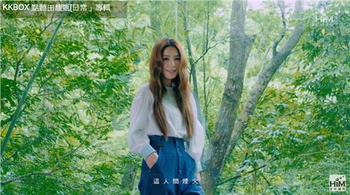 田馥甄 日常 圖/田馥甄臉書