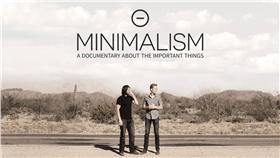 極簡主義,The Minimalists(翻攝自The Minimalists臉書)