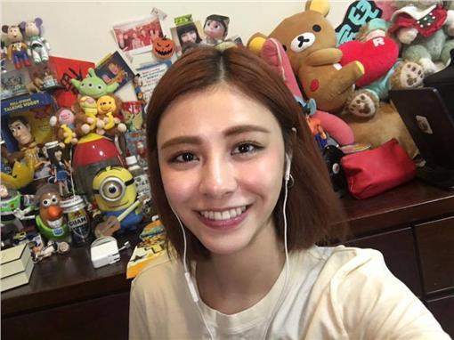 Popu Lady 宇珊 圖/宇珊臉書