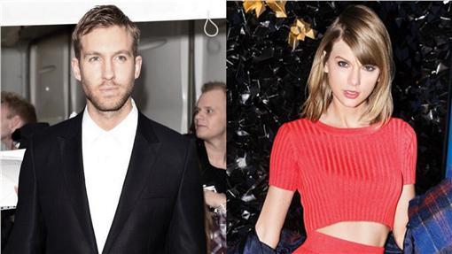 泰勒絲,Taylor Swift,凱文哈里斯,Calvin Harris/臉書