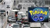沈迷《Pokémon GO》,玩家釀連環車禍?!