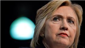 美國總統候選人希拉蕊(Hillary Clinton)(圖/路透社/達志影像)