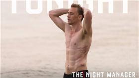 Thomas Hiddleston 夜班經理 「邪神洛基」湯姆‧希德斯頓(Thomas Hiddleston) 圖/Thomas Hiddleston 臉書