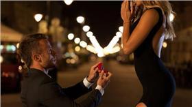 每個女孩都曾經幻想自己男友會來個驚喜又浪漫的求婚橋段,但是在美國卻有男子因為想給女友來個浪漫的求婚而吃上官司。