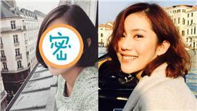 長榮甜美空姐/臉書