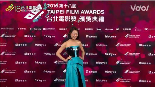 2016台北電影節-謝欣穎