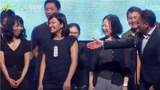 2016台北電影節-卓越貢獻獎、台北紀錄片從業人員職業工會