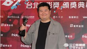 2016台北電影獎-《蘋果的滋味》導演李惠仁-攝影邱榮吉