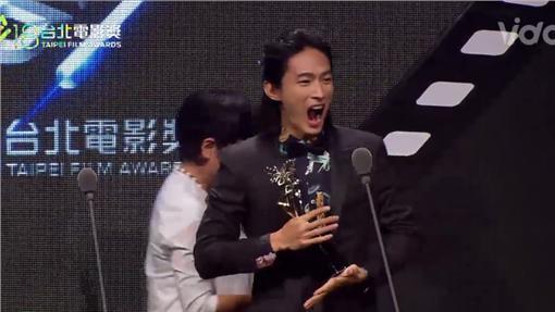 2016台北電影節-最佳男主角、黃河