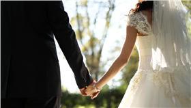 婚姻_shutterstock