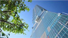 101大樓_shutterstock