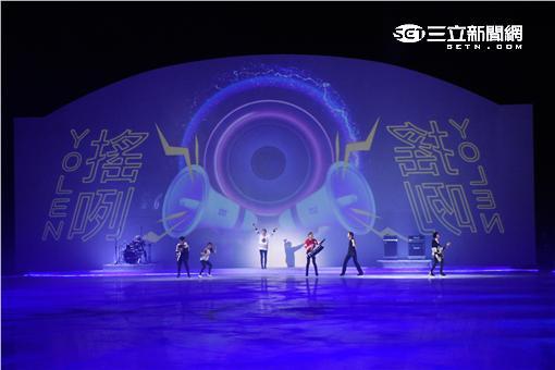 亞洲冰上盛典台北小巨蛋熱鬧登場,韋禮安.郭靜.八三夭跨界演出共襄盛舉