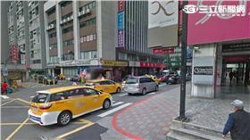 忠孝東路四段216巷。翻攝Google