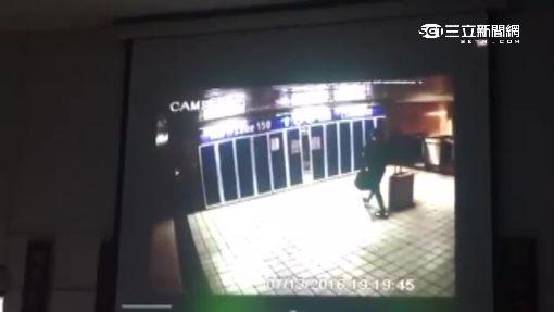 """""""死轉手""""神秘交易曝光 車站置物櫃""""轉運"""""""