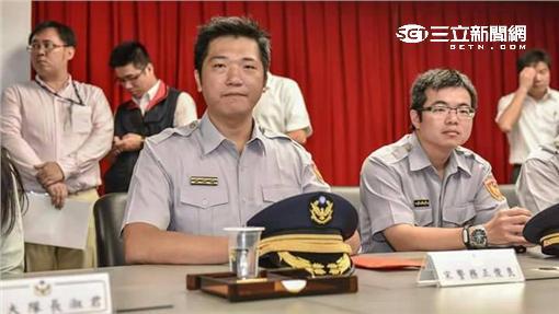 林全嘉勉警方,台北市警局公關室警官宋俊良16:9_警政署