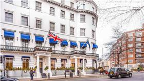 英國倫敦。(圖/hotels.com提供)