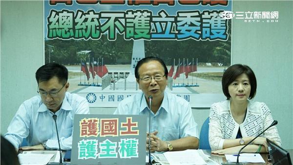 國民黨團圖/記者林敬旻攝影