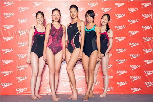 林可彤泳裝品牌形象大使/公關提供