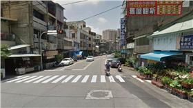台中市豐原區三豐路-圖擷取自Google Map