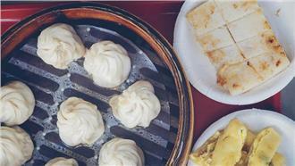 美食有這麼了不起嗎?飲食文化的面貌