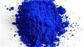 釔銦錳藍,YInMn Blue,http://www.dailymail.co.uk/sciencetech/article-3665985/A-deeper-shade-blue-Scientists-accidentally-discovered-new-pigment-solving-ancient-Egyptian-quest.html