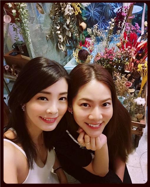 曾之喬 黃甄妮 夏如芝 圖/夏如芝臉書