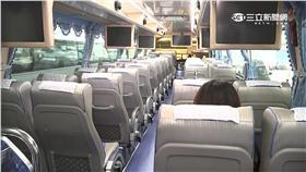 -遊覽車-內裝-座位-