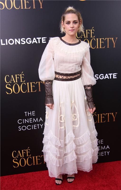 克莉絲汀史都華,Kristen Stewart,暮光女 圖/達志影像
