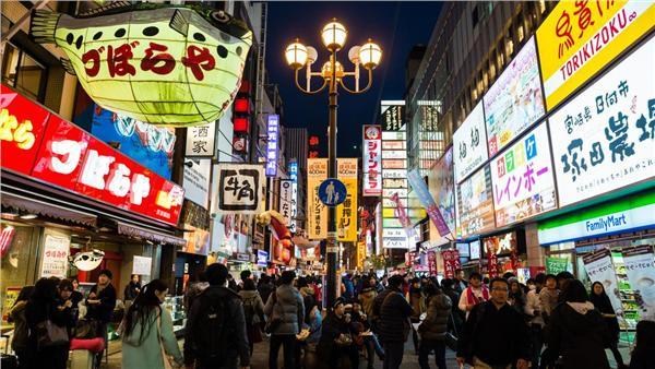 -日本街頭-(圖/shutterstock/達志影像)