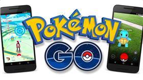 Pokémon GO,精靈寶可夢,Pokemon GO,皮卡丘,神奇寶貝/TWITTER