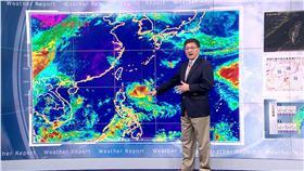 大暑,節氣,氣象,高溫,雷陣雨,紫外線,防曬,太平洋高壓