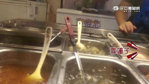 """呷涼難消暑! 冰店""""雪蓮子""""是鷹嘴豆"""