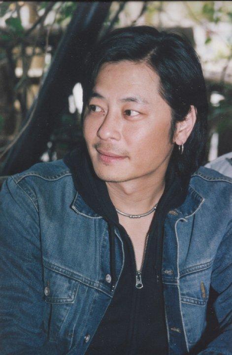 王傑(圖/翻攝臉書)