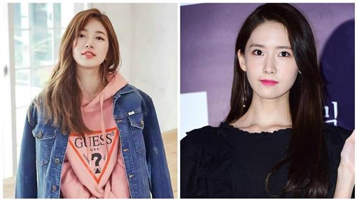 秀智,潤娥,偶像,捐款,行善 圖/翻攝自Yoona 임윤아粉絲專頁