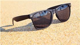 太陽眼鏡 (圖/shutterstock/達志影像)