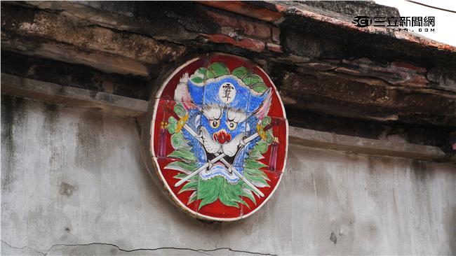 守護安平百年的劍獅 竟化身觀光大使