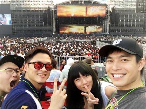圖/翻攝自李千娜臉書