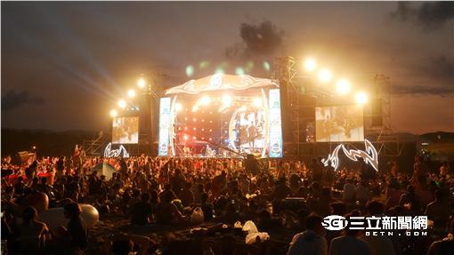 新北市貢寮國際海洋音樂祭 蘇打綠傳奇回歸