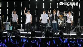 20160724-五月天JUST ROCK IT演唱會 第二場