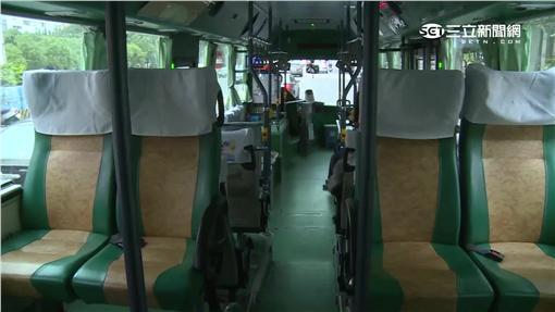 -公車-座位-