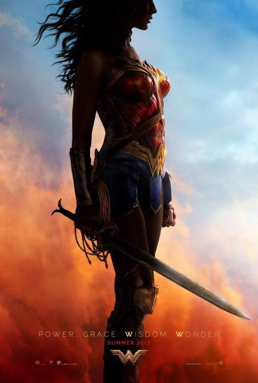 神力女超人,wonder woman,蓋兒加朵,gal godot 圖/翻攝自神力女超人臉書