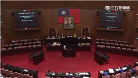 -立法院-國會-院會-立委-