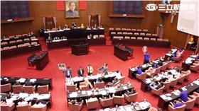 立法院院會,議場 圖/記者林敬旻攝