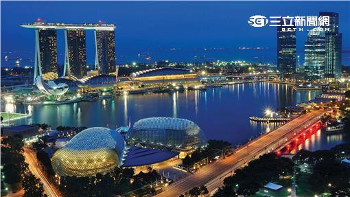 新加坡。(圖/國泰航空提供)