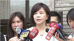 民進黨立委葉宜津