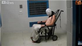 澳洲監獄少年犯(圖/翻攝自YouTube)