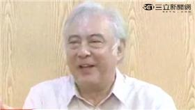 前台北市政顧問許博允被控強吻女聲樂家,遭判3月。資料照
