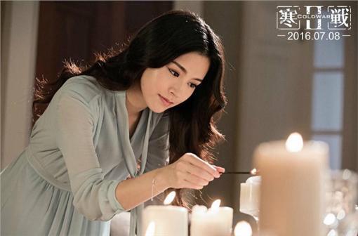 文詠珊(Janice) 楊穎(Angelababy) 圖/instagram