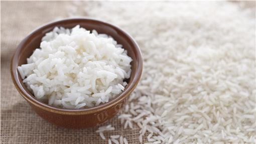 米飯(圖/shutterstock/達志影像)